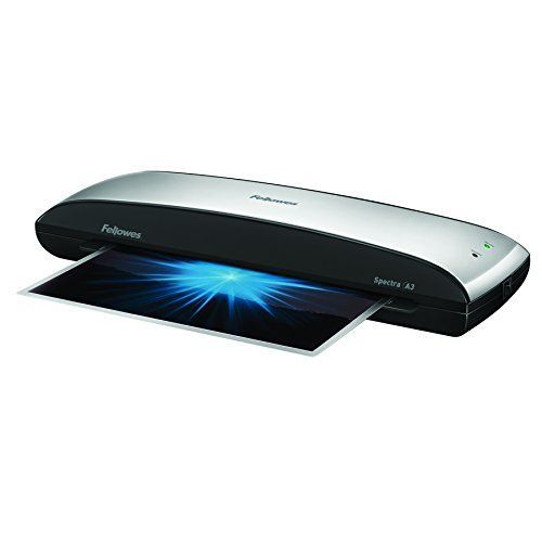 plastificadora fellowes Spectra