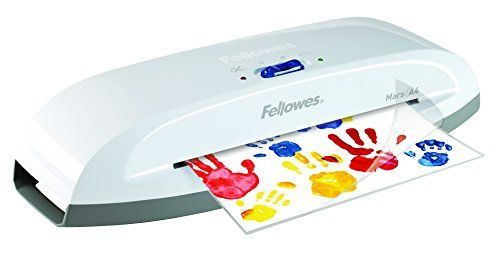 plastificadora fellowes lunar