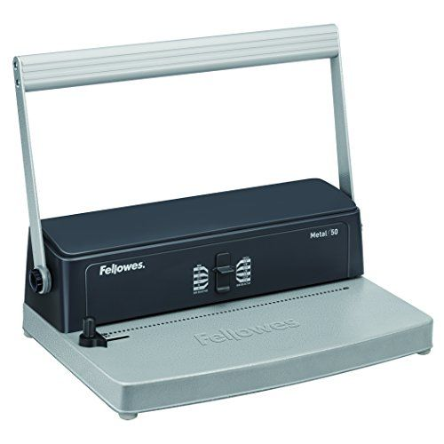 encuadernadora Fellowes Metal 50